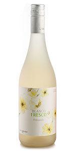 Alconde vino Blanco Frizzante